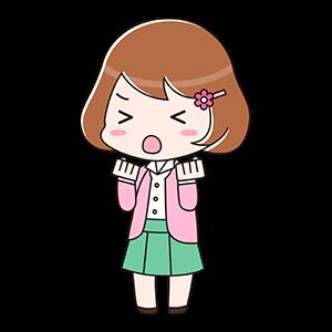 イロハちゃん(疑問を解説)
