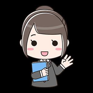 的目さん(会話)